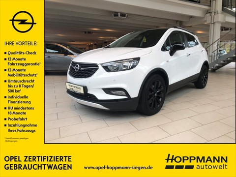 Opel Mokka X Edition