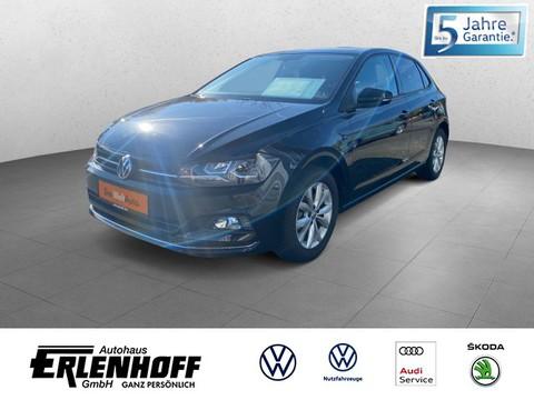 Volkswagen Polo 1.0 Highline
