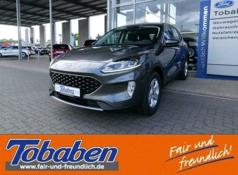 Ford Kuga 1.5 l Cool & Connect 88kW