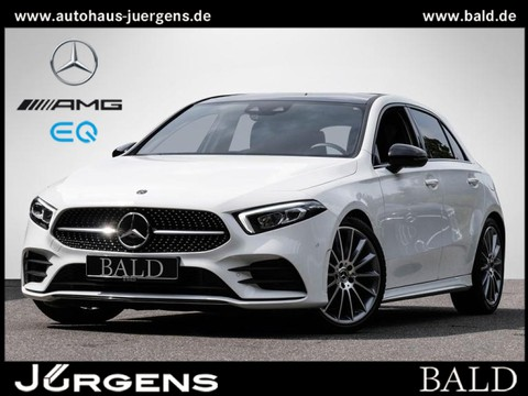 Mercedes-Benz A 220 AMG-Sport Prem Night 19