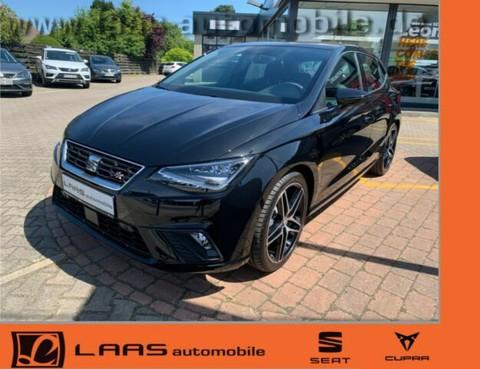 Seat Ibiza 1.0 TSI FR -(GW127)