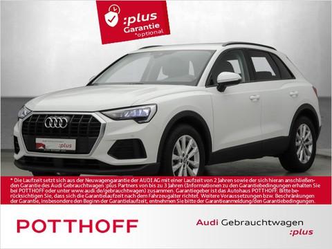 Audi Q3 35 TFSi 18Zoll