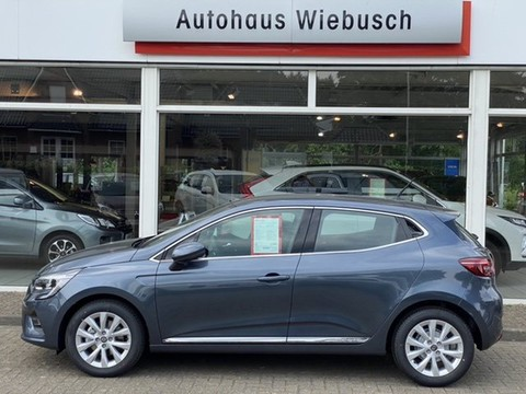 Renault Clio 1.3 TCe 130 Intens GPF