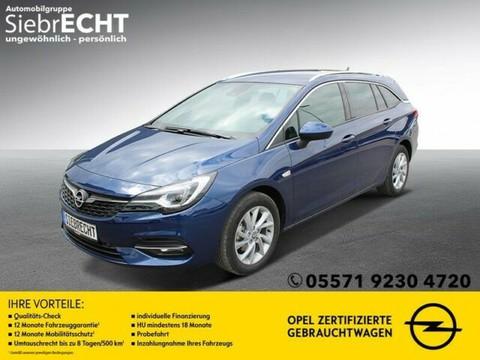 Opel Astra 1.4 K T Elegance RÃckfahrk P