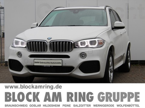 BMW X5 undefined