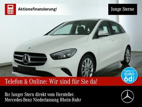 Mercedes-Benz B 180 d Premium Laderaump