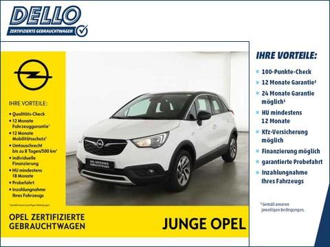 Opel Crossland WINTERPAKET V und H