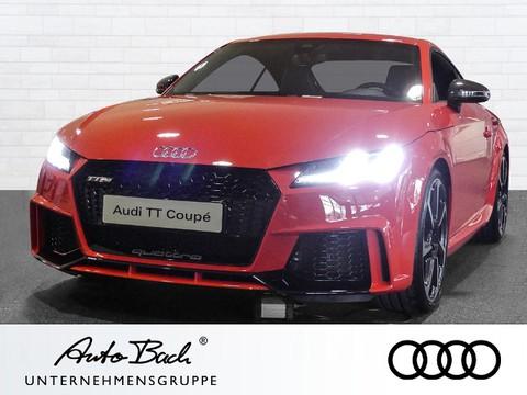 Audi TT RS 2.5 TFSI Coupé