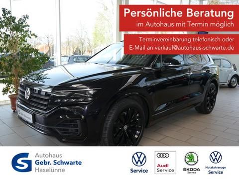 Volkswagen Touareg 3.0 V6 TDI R-Line Black Style IQ
