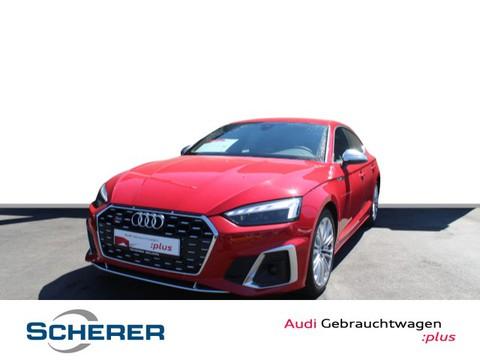 Audi S5 3.0 TDI quat Sportback