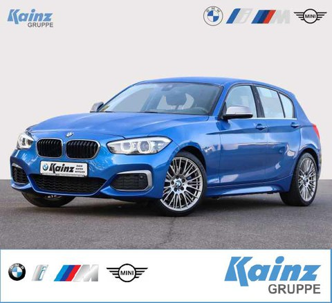 BMW M140i Special Edition Adaptive HiFi Driving Assistant Komfortzugang Durchlade