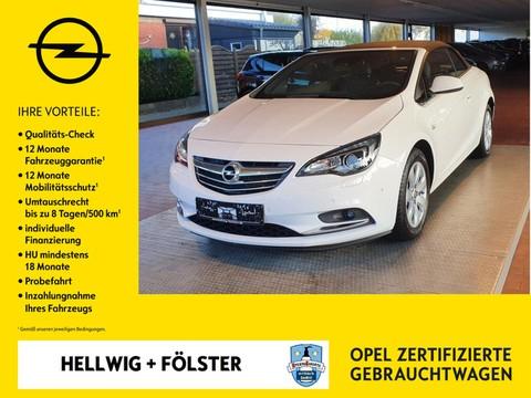 Opel Cascada 1.6 Turbo Innovation