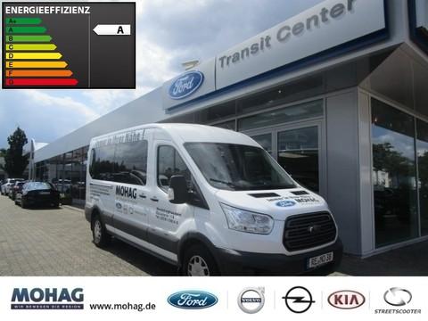 Ford Transit Kombi Trend 350L3