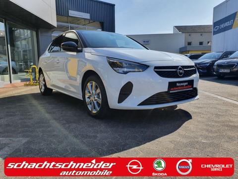 Opel Corsa-e 1.2 dition Turbo