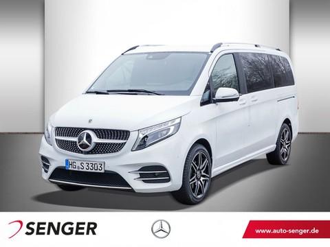 Mercedes-Benz V 300 d AVANTGARDE EDITION Lang