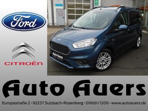 Ford Tourneo Courier 1.5 TDCi Titanium # # #