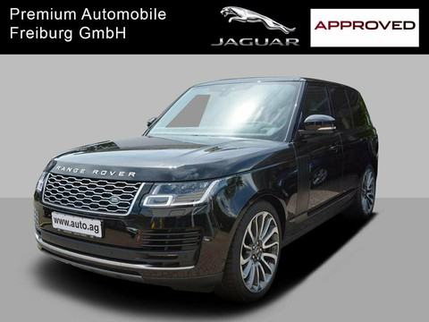 Land Rover Range Rover 4.4 SDV8 AWD Vogue Approved