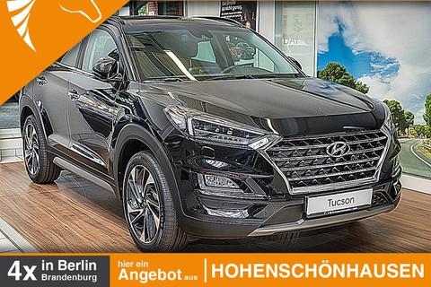 Hyundai Tucson 2.0 CRDi 8 Premium