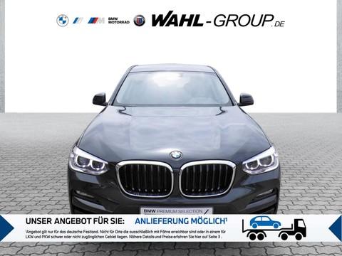 BMW X3 xDrive20i Advantage |