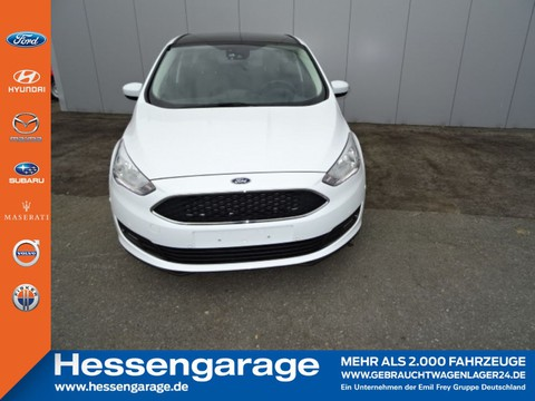 Ford C-Max 1.5 EcoBoost Start-Stop COOL&CONNECT