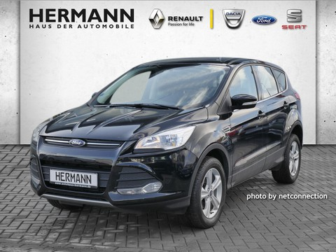 Ford Kuga 1.5 EcoBoost Edition 4x2