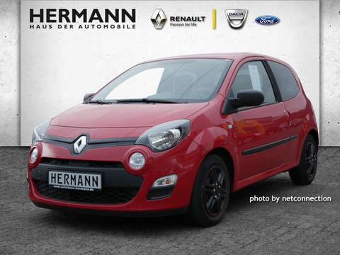 Renault Twingo undefined