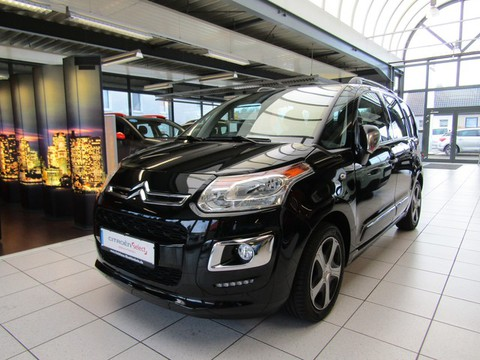 Citroën C3 Picasso 1.2 110 Selection