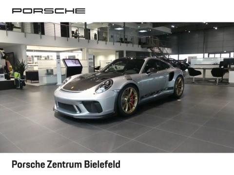 Porsche Carrera GT 3 Weissach-Paket Chronopaket Clubsportpaket