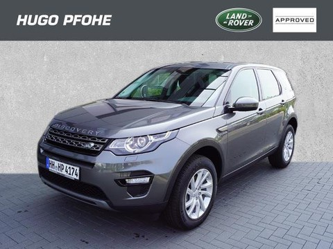 Land Rover Discovery Sport 0.5 SE - UPE 590 EUR