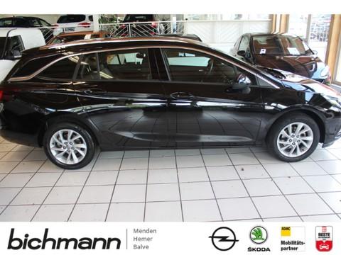 Opel Astra Innovation el Heckkl Spurassi