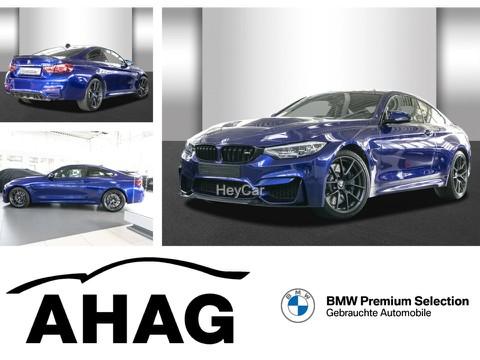 BMW M4 CS M M-Drivers Package