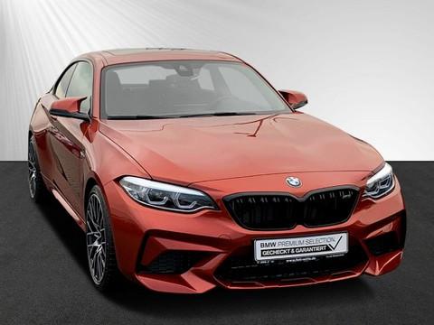 BMW M2 Competition M Leas 619 - o Anz