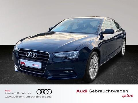 Audi A5 2.0 TDI Sportback Advanced Key