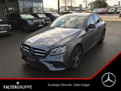 Mercedes-Benz E 350 9.7 e 826 - AMG designo DISTRO Widescn