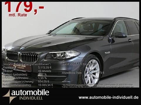 BMW 520 d Prof HiFi