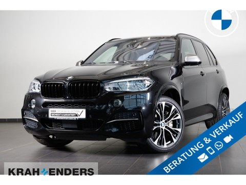 BMW X5 M50 5.8 d TV UPE 1135