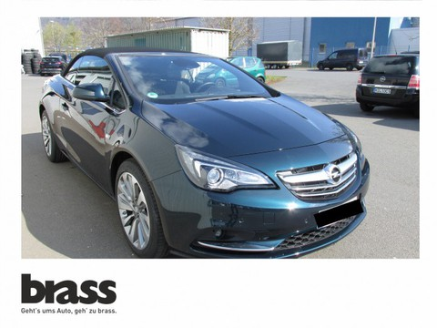 Opel Cascada 1.6 Turbo Innovation (EURO 6d-)