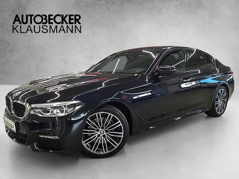 BMW 530 i A Limousine M Sport 19 NaviProf Stop&Go Gestiksteuerung