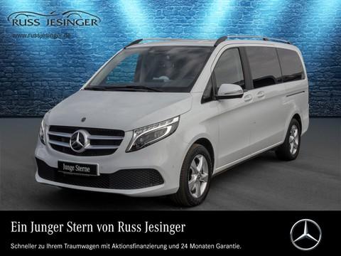 Mercedes-Benz V 300 d EDITION Lang Euro 6d