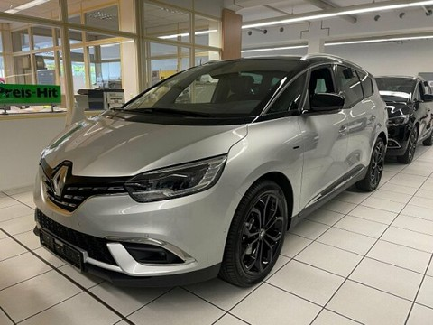 Renault Grand Scenic undefined