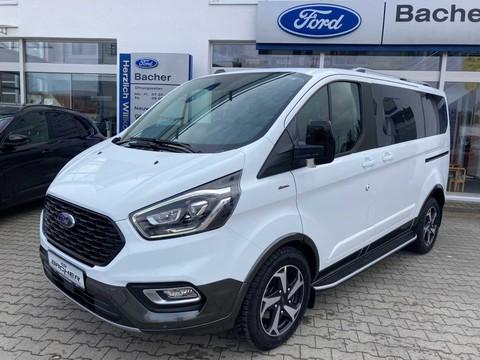 Ford Tourneo Custom Active