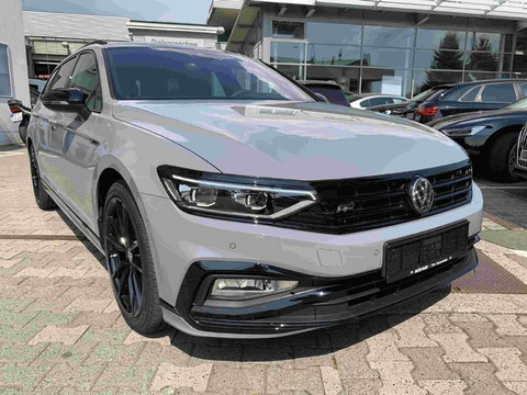 Volkswagen Passat Variant 2.0 TSI Elegance OPF