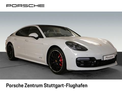 Porsche Panamera GTS Soft-Close 21-Zoll