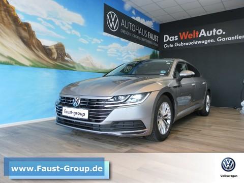 Volkswagen Arteon UPE 48000 EUR