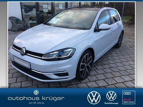 Volkswagen Golf 1.4 TSI 7 Highline R-Line