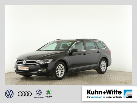 Volkswagen Passat Variant 1.5 TSI Business Leasingaktion Na