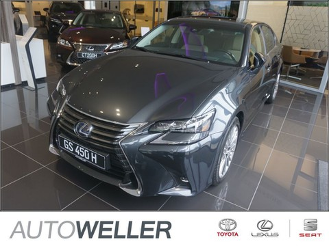 Lexus GS 450 h Luxury Line Assistenz Paket