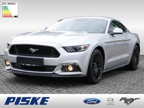 Ford Mustang 5.0 GT Fastback BRAUN