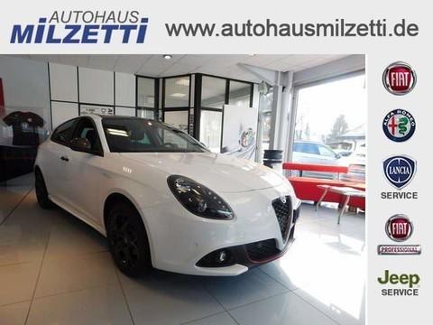 Alfa Romeo Giulietta 1.4 SUPER TB 16V 120 VELOCE