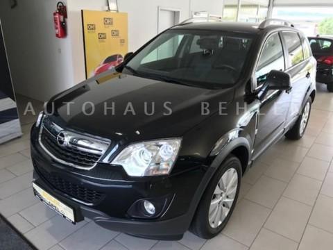 Opel Antara abnehmb